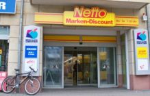 Netto statt Plus