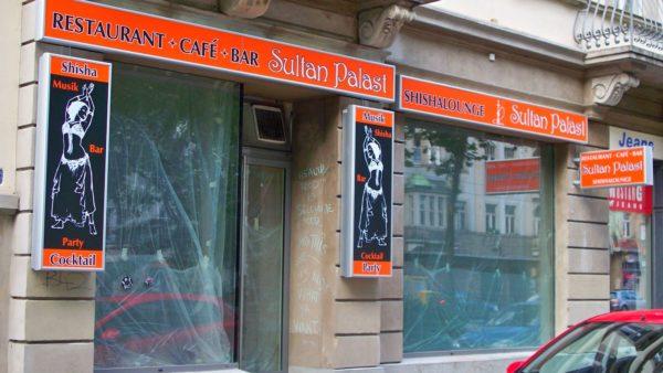 Sultanpalast eröffnet demnächst