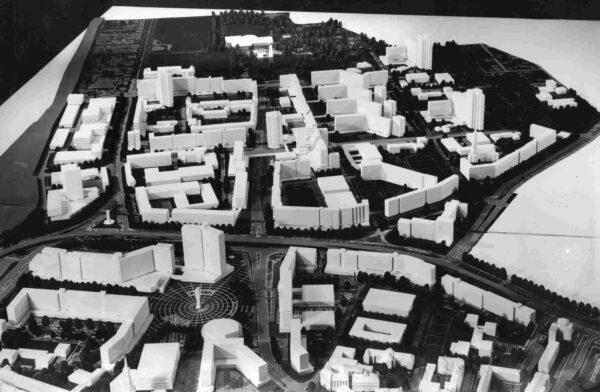 Neustadt-Modell aus den 70er Jahren