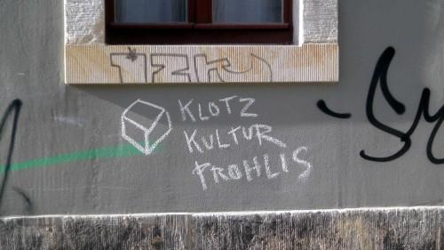 Klotz, Kultur, Prohlis - Anklicken zum Vergrößern