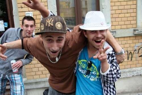 Während der BRN - Foto: Micha Kral