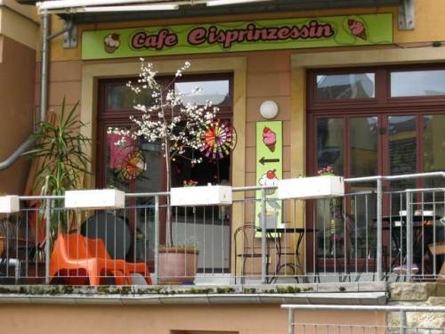 Café Eisprinzessin