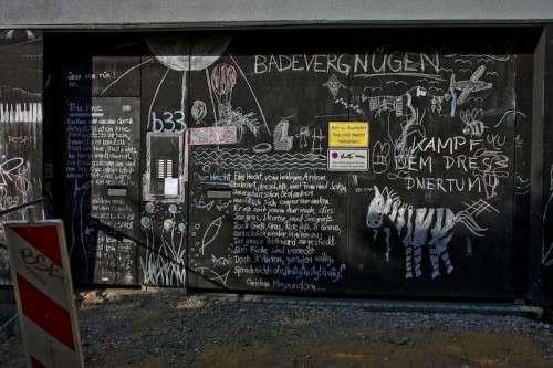 Auf der Böhmischen Straße - © by Fly