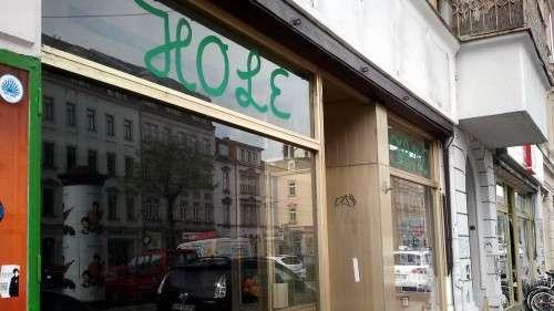 "Ausgeräumt: ""Hole of Fame"""