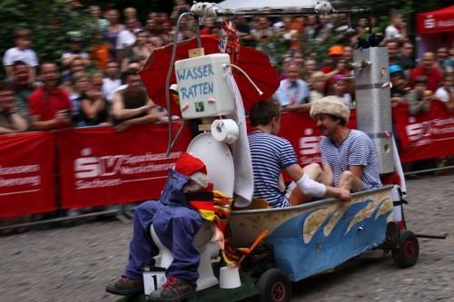 Seifenkistenrennen 2010 - Foto: PR