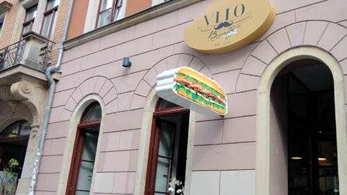Velo - Baguettes