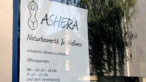 """Ashera auf der """"Sebnitzer"""""""