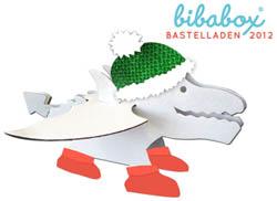 Bibabox-Bastelladen