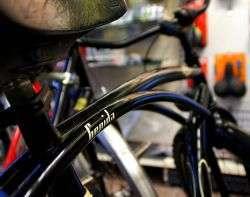 Fahrräder und Fahrradteile dominieren