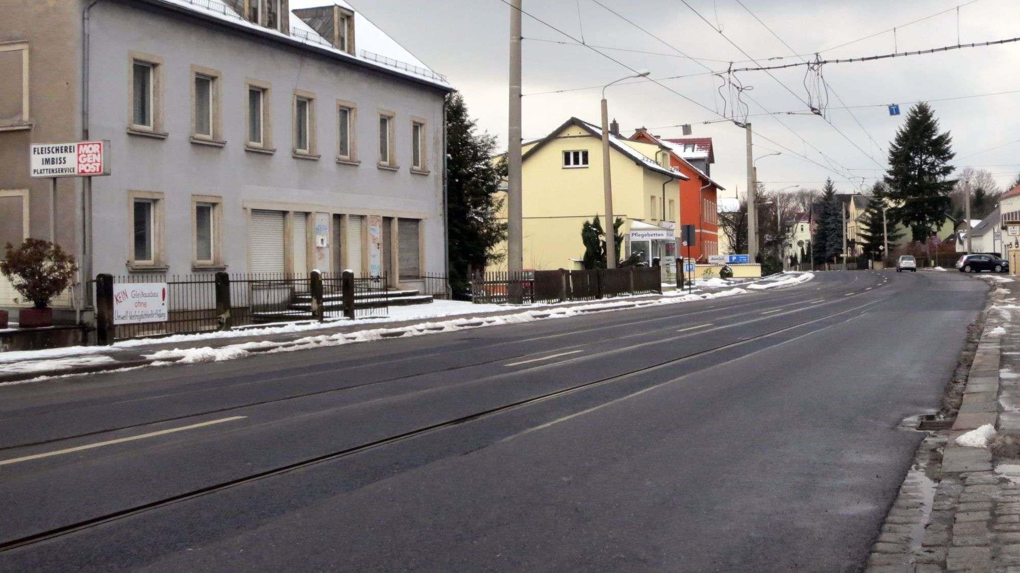 lohrmannstraße 20 dresden