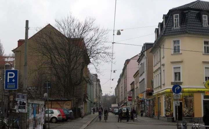 Alaunstraße 2013