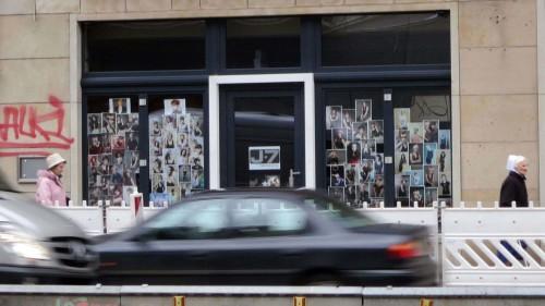 Neuer Friseur ab April an der Bautzner Straße 22
