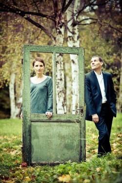 Duo Sommerfeld - Foto: PR/Marlen Mieth