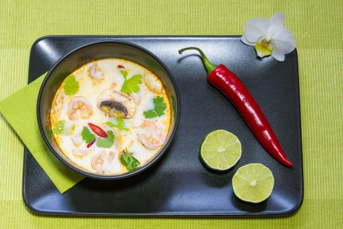Koch doch selbst Dein Tom Yam Gung! Foto: PR