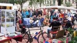 Eindruck vom Umundu-Sommermarkt 2012