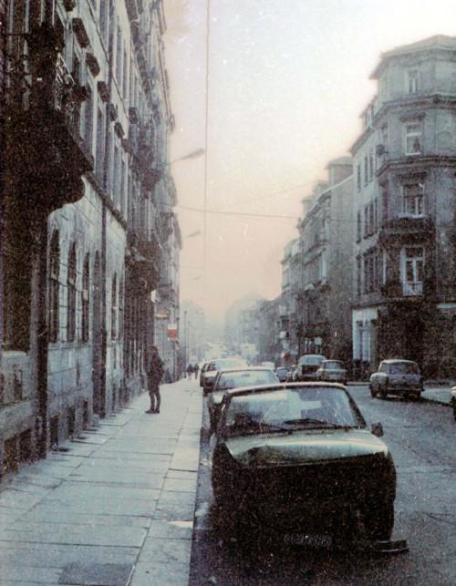 Alaunstraße 1991