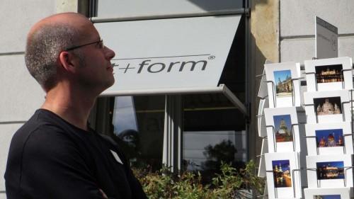 Dudek+Form, man blickt vorwärts