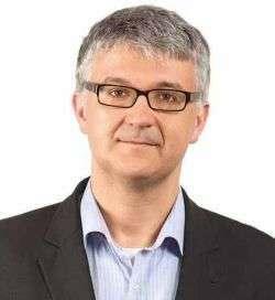 Tilo Kießling, die Linke