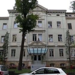 Krankenhäuser in Dresden Neustadt: Diakonissenkrankenhaus
