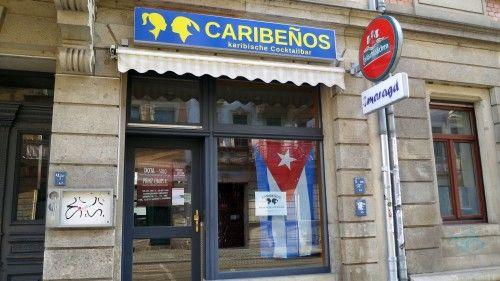 Caribeños - karibische Cocktailbar - Neueröffnung demnächst