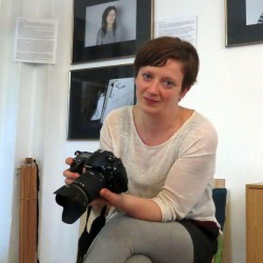 Konzeptfotografin Christiane Kupfer