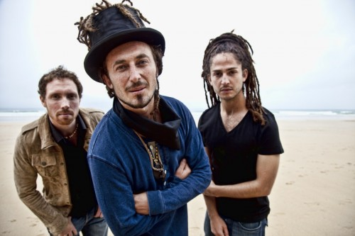 Wille & the Bandits, Foto: PR