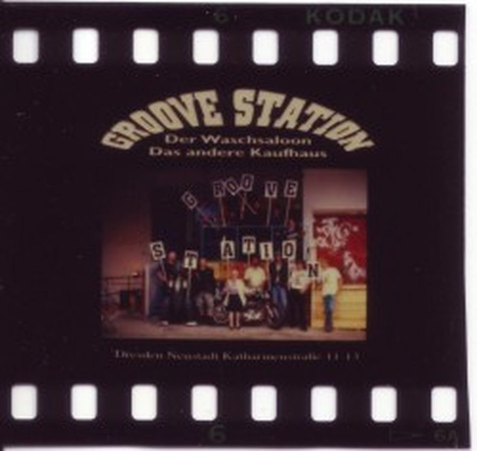 Eröffnungsbild - Foto: Archiv/Groovestation