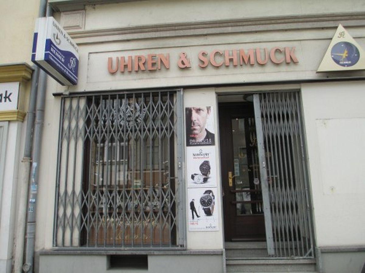 Den freien Montag nutzten Joachim Reimer und seine Frau diese Woche zur manuellen Zeitumstellung.