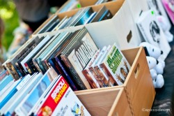Comicfest 2012 - Foto: apicco-design, Susann Hehnen
