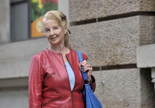 Roswitha Beyer - Bündnis Freie Bürger