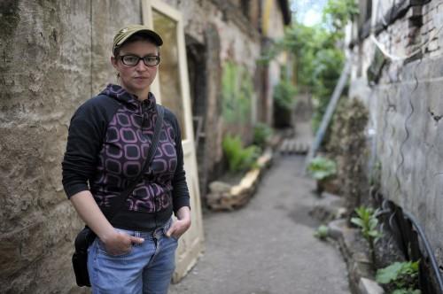 Jacqueline Muth - Die Linke