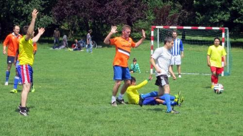 Eindrücke vom Alaunpokal 2014