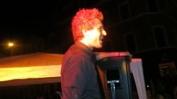 BRN-DJ an der Kamenzer Straße