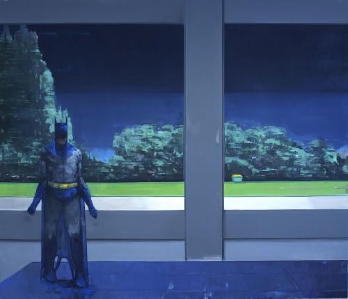 Batman - H.G.Griese