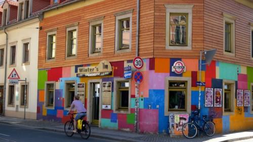 Geschlossen: Steakhouse auf der Görlitzer Straße