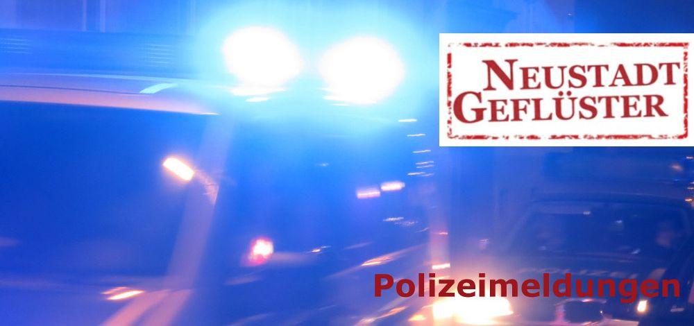 Betrunkener Schmierfink festgenommen