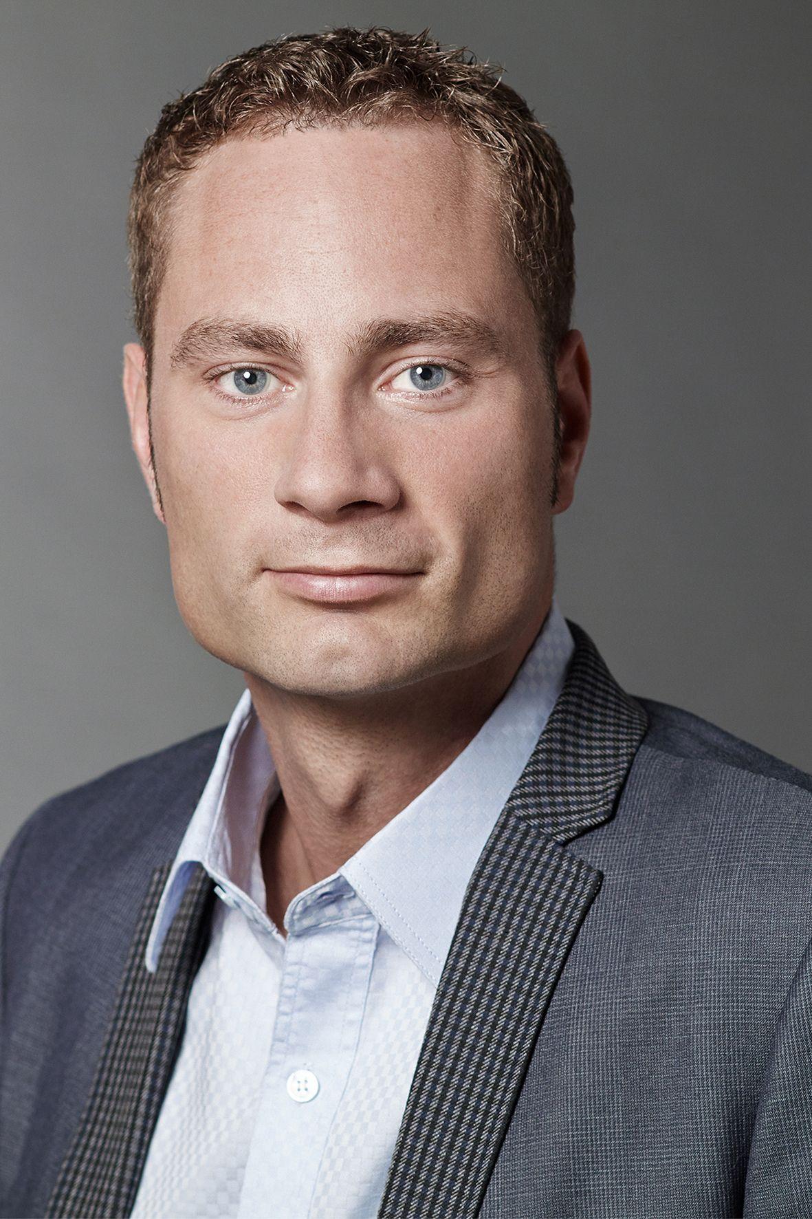 Patrick Schreiber