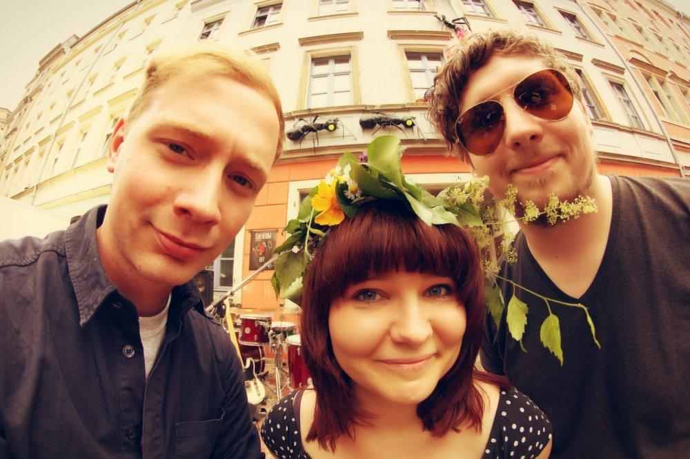 Say Meow zur BRN-Feierlichkeit 2014