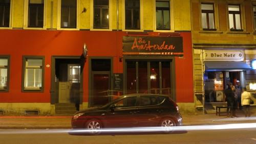 """Seit gestern: Licht aus im """"Amsterdam"""""""