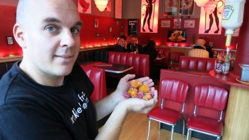 Zum 7. Mal lädt Daniel Jentschke zur Hot Food Competition