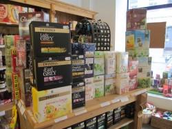 Beliebter Import: englischer Tee