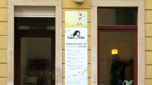 Neueröffnung in der Görlitzer Straße 45.