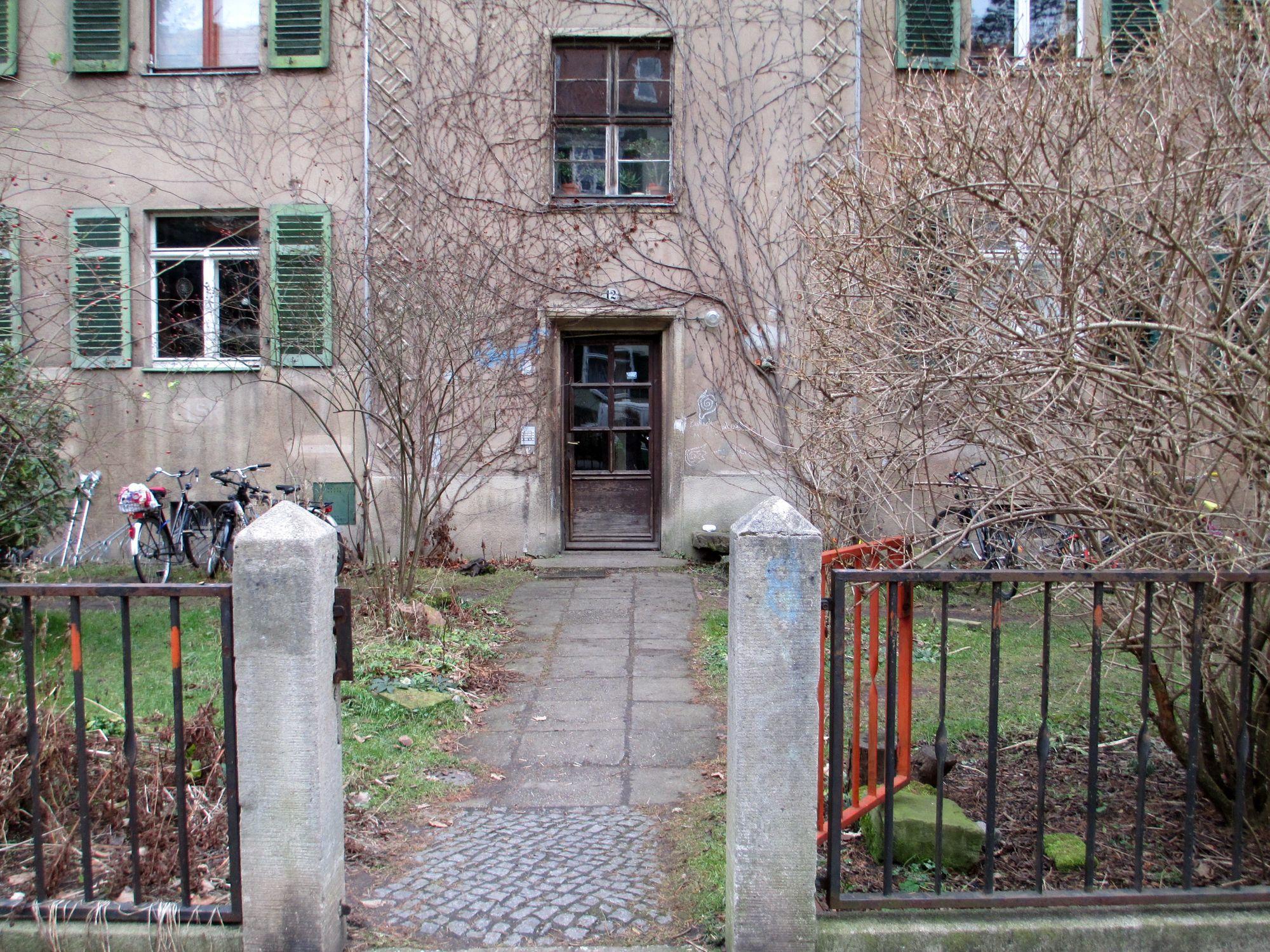 Haus Nummer 12