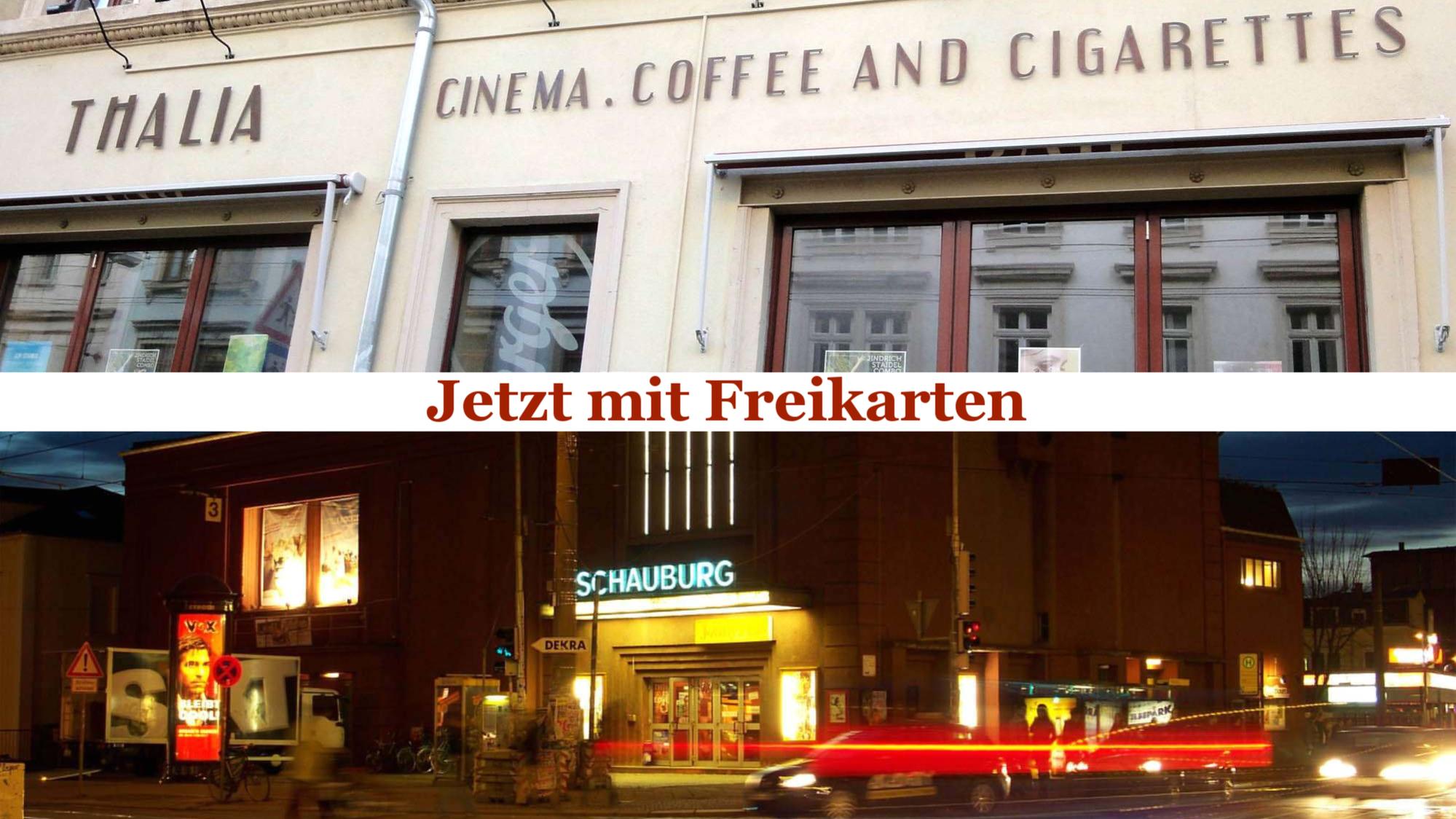 In den Neustadt-Kinos ab 2. April