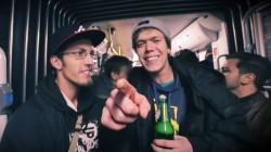 Stiftlyrics: Bier statt Gras