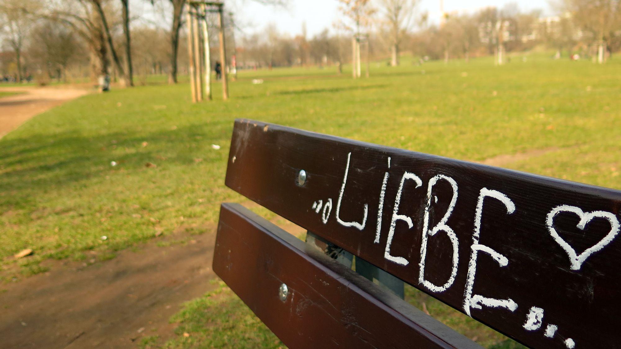 Ortsbeirat Neustadt trifft sich im Grünen