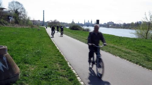 59 gefährdete Radweg-Meter