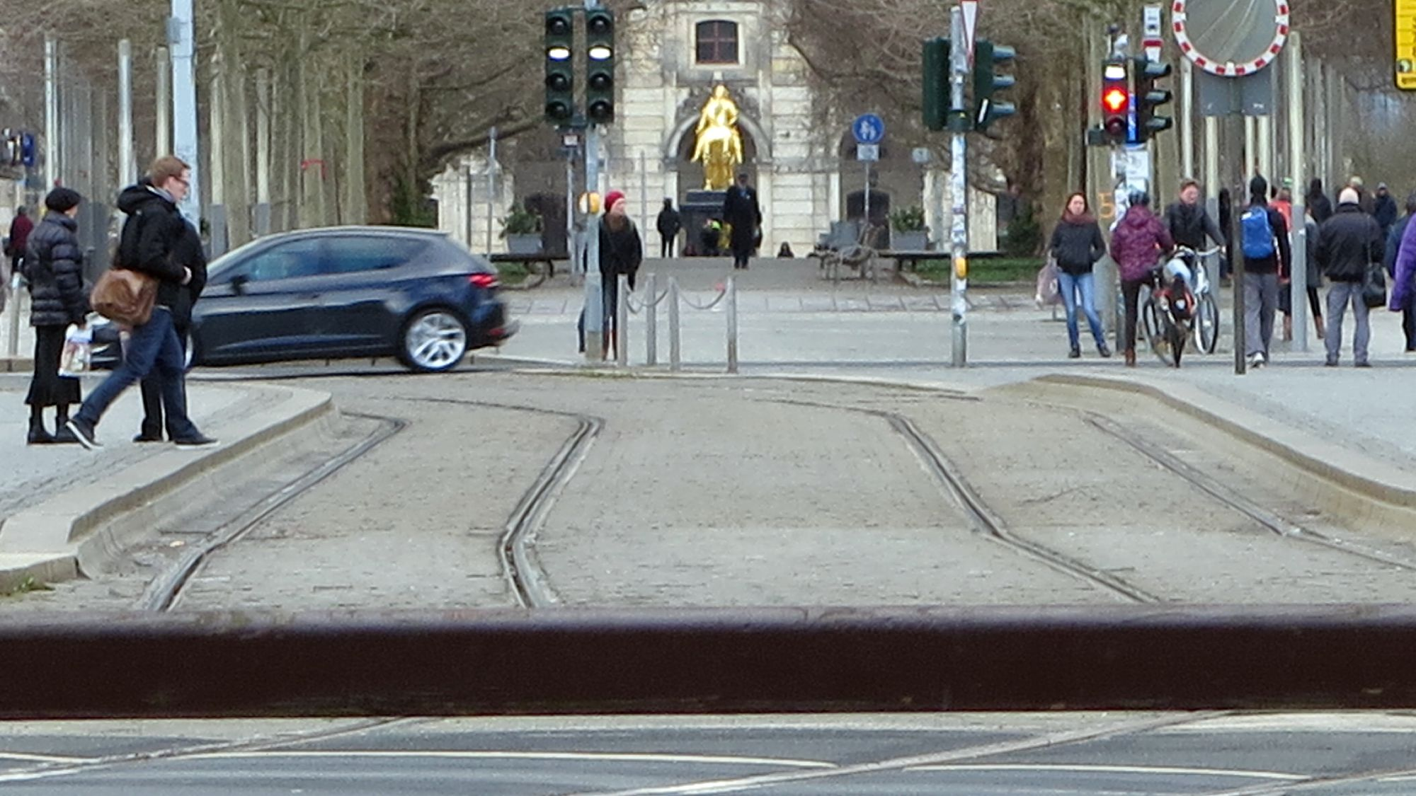 Hauptstraße: Neustädter Frühling