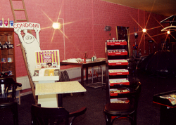 Groovestation in den 90ern