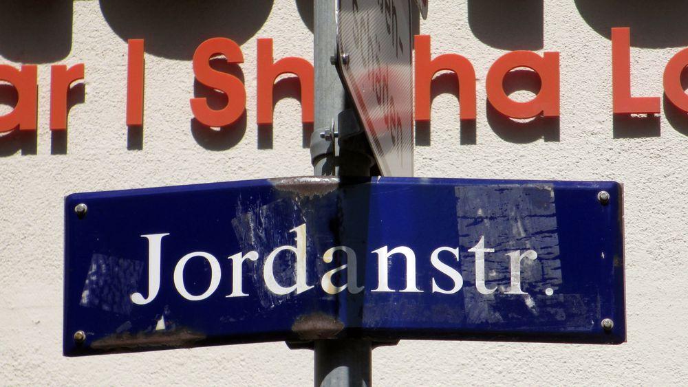 Timäus- und Jordanstraße
